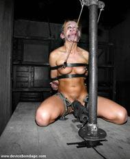 mainstream bondage movie
