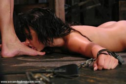 sexandsubmission hardcore bondage picture galleries