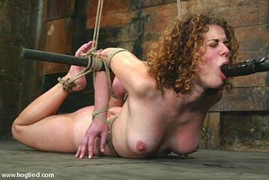 bondage sale video