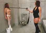dominatrix training sub