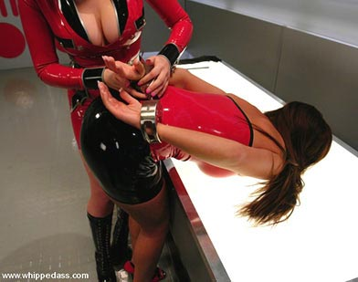 female domination images