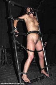 devicebondage female bondage story
