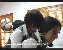girlsboardingschool sensual spanking story