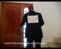 sensual spanking story