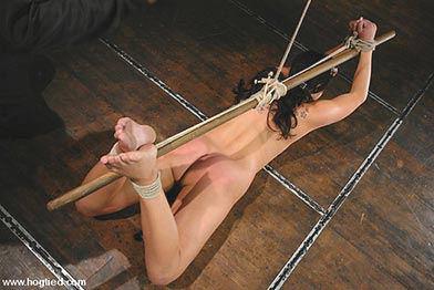 bondage babes tgp