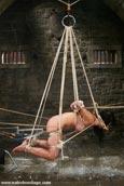 bondage extreme video
