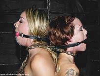 devicebondage helpless bondage girls pictures