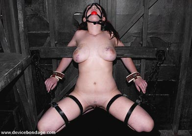bondage by request