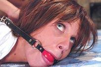 Whippedass bondage magazine covers