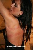 spanking bad girls